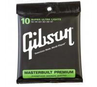 Gibson SAG-MB10 Masterbuilt Premium Phosphor (010-047)