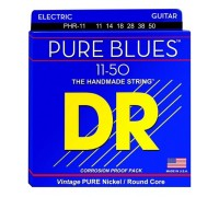 DR PHR-11 Pure Blues (011-050)