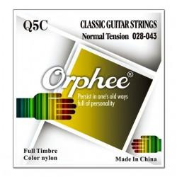 Orphee Q5C Normal Tension