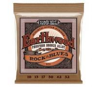 Ernie Ball 2151 Earthwood Phosphor Bronze (010-052) Rock & Blues