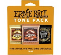 Ernie Ball Tone Pack 11-52 Light