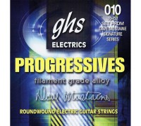 GHS Progressives PRDM 10-52 Dave Mustaine Signature