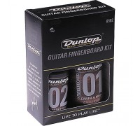 Набор Dunlop Guitar Fingerboard Kit для чистки грифа
