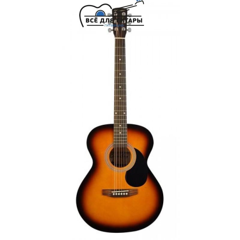 гитара гримшоу GSA-60