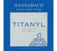 Hannabach Titanyl E950HT