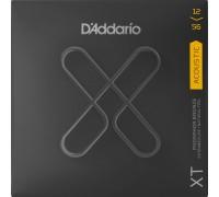 DAddario XT Acoustic Phosphor Bronze 12-56 Light Top / Medium Bottom