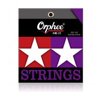 Orphee G5 Firelock Extra Light 09-42