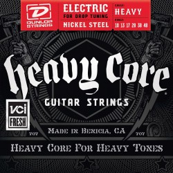 Dunlop Heavy Core 010