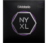 DAddario NYXL1150BT NYXL 11-50 Balanced Tension