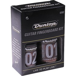 Набор Dunlop Guitar Fingerboard Kit