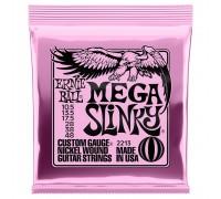 Ernie Ball 2213 10.5-48 Mega Slinky