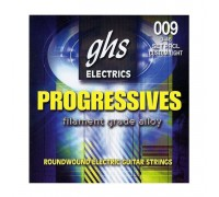 GHS Progressives PRCL 9-46 Custom Light
