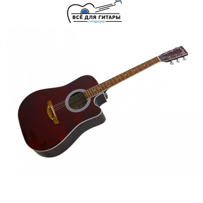 Гитара акустическая Leotone L-03