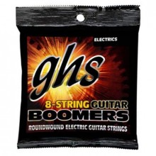 GHS Boomers GBH-8 11-85 8-string