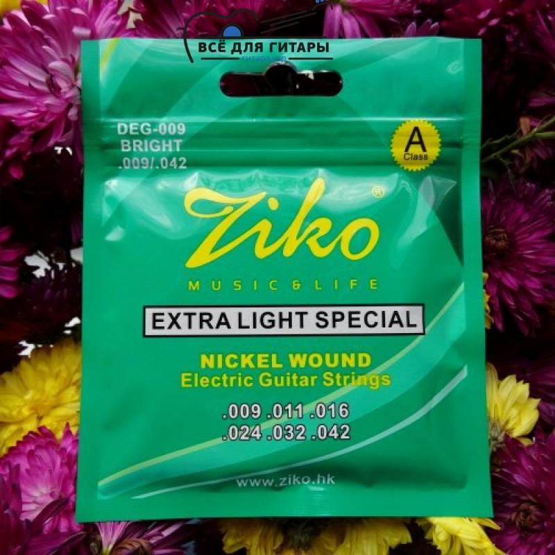 Ziko DEG-009