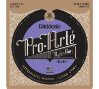 DAddario EJ44 Pro-Arte Nylon Extra Hard Tension