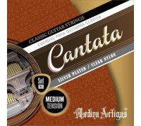 Medina Artigas Cantata 630
