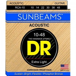 DR Sunbeam RCA-10 Extra Light 10-48