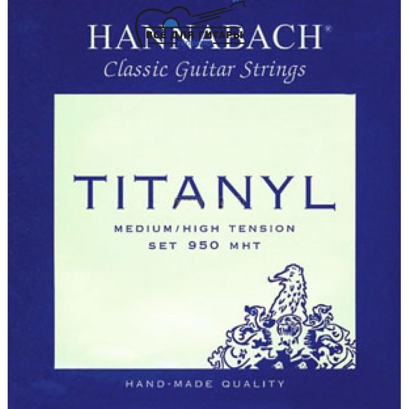 Hannabach Titanyl E950MHT