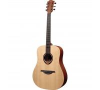 Гитара акустическая LAG Tramontane T70D