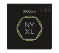DAddario NYXL1156 NYXL 11-56 Medium / Extra Heavy