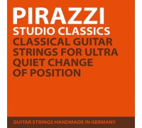 Pirazzi Studio Classic High P583020