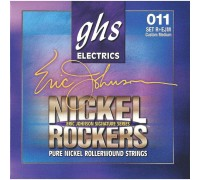 GHS Nickel Rockers R+EJM 11-52 Eric Johnson Signature Medium