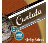 Medina Artigas Cantata 600