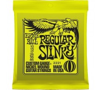 Ernie Ball 2221 Nickel Regular Slinky (010-046)
