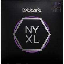 DAddario NYXL1150BT NYXL 11-50 Balanced Tension