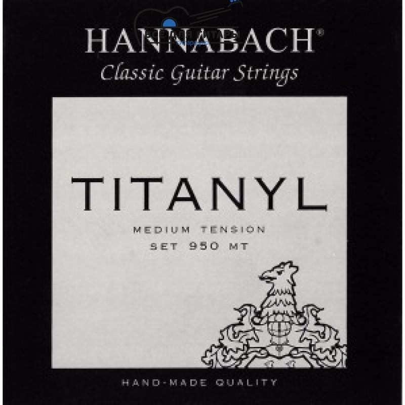 Hannabach Titanyl E950MT