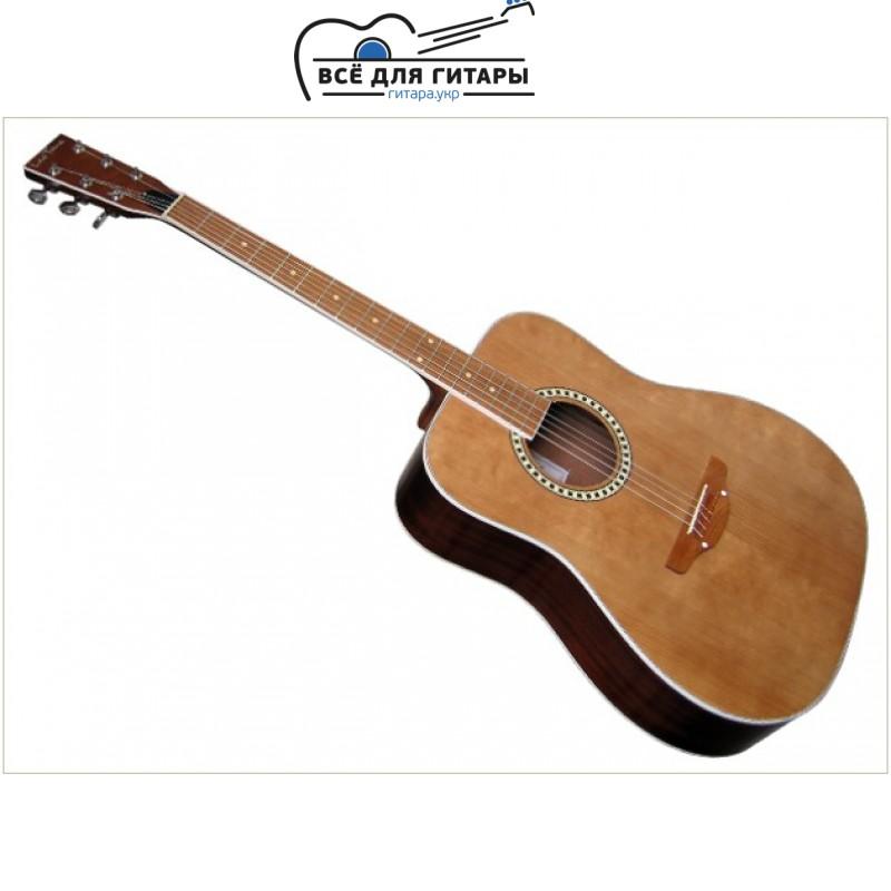 Гитара акустическая Leotone L-07