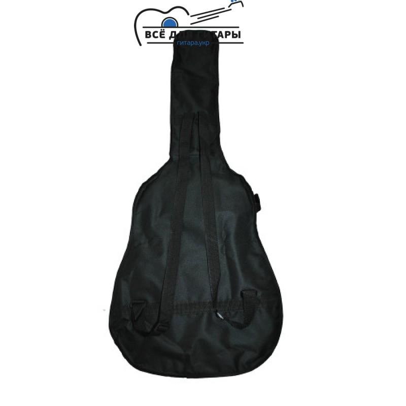 Чехол для акустической гитары Alfabeto EasyBag41W
