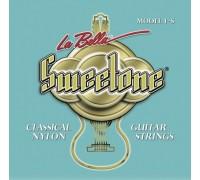 La Bella 1-S Sweetone Classical Nylon Medium Tension
