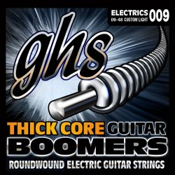 GHS Thick Core Boomers HC-GBCL 9-48