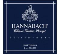 Hannabach E728HT