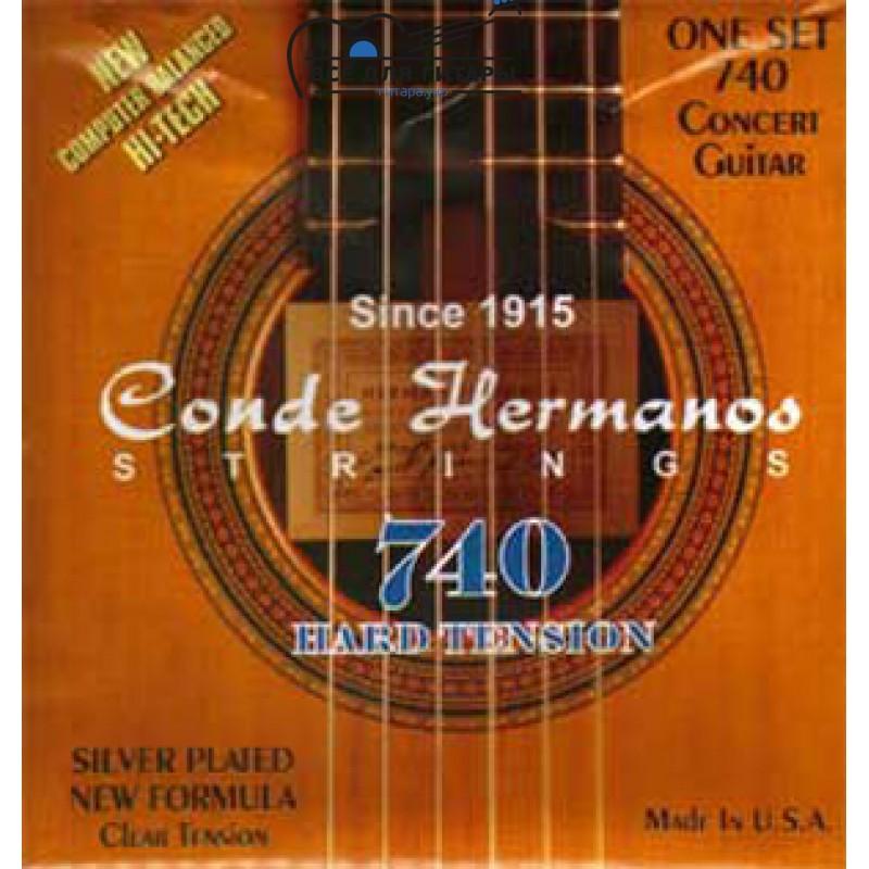 Conde Hermanos 740