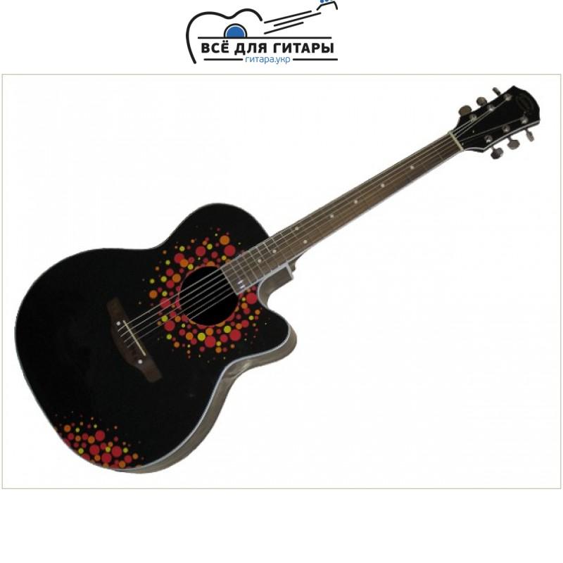 Гитара акустическая Leotone L-012