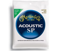 Martin MSP3000 SP Bronze Extra Light (010-047)