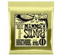 Ernie Ball 2214 12-62 Mammoth Slinky
