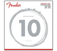 Fender 150R Original Pure Nickel (010-046)
