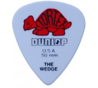Медиатор Dunlop Tortex Wedge 0.50 mm