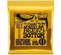 Ernie Ball 2216 10-54 Skinny Top Beefy Bottom