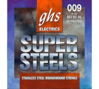 GHS Super Steels ST-XL 9-42 Extra Light