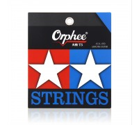 Orphee T5 Firelock Extra Light 10-50