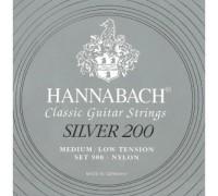 Hannabach E900MLT