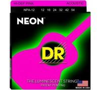 DR Strings NEON Hi-Def (012-054)