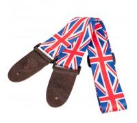 "Ремень ""Британский флаг"""