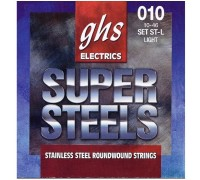 GHS Super Steels ST-L 10-46 Light