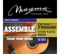 Magma Assemble GC120A
